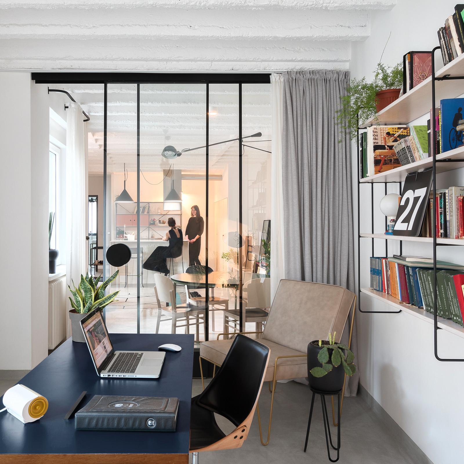 Studio Apartment Separation: Nyc studio apartment living ...